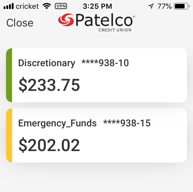 Digital Banking Services - Patelco Credit Union