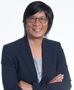 Photo of Debra Chaw