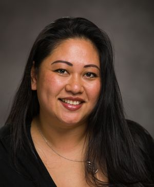 Kellie Luong, Patelco Home Loan Consultant